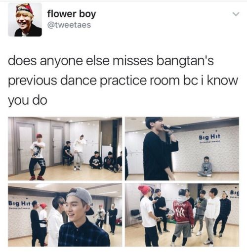 I definitely do but im glad the boys have more room in the new one :) So many memories in that room