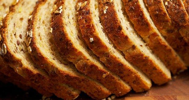Cómo hacer pan integral totalmente casero