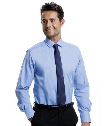 134 kr. Kustom Kit Long Slim Fit Business Shirt : Color - Black :... https://www.amazon.co.uk/dp/B004ZUOU0C/ref=cm_sw_r_pi_dp_x_c1R4xbEFCTRZ2