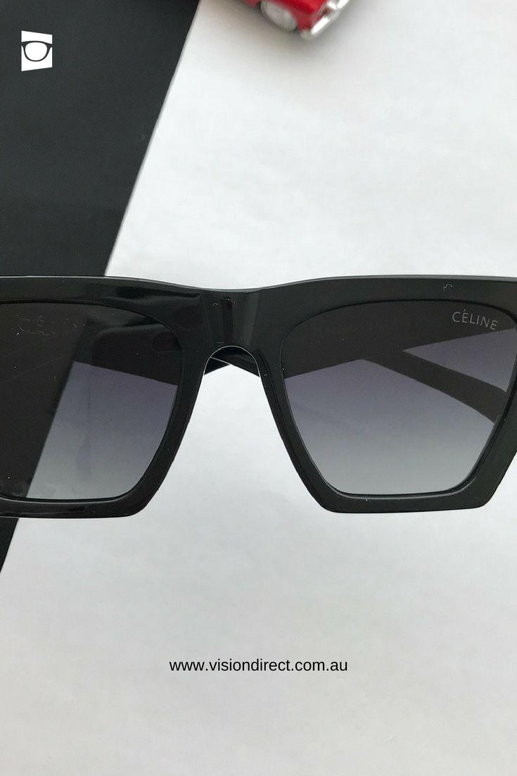 2736a8f86099 Find your new Celine sunglasses  celine  sunnies  black