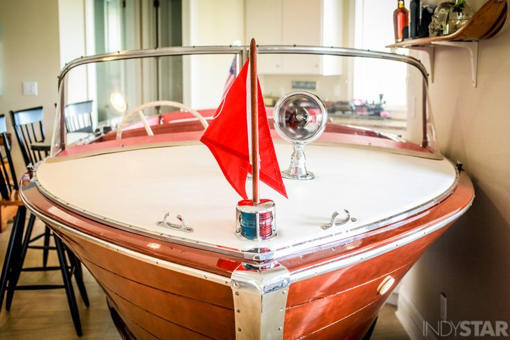 Diy Art Craft Boat