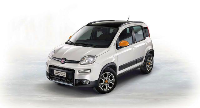 2014 neuer FIAT PANDA 4X4 SUV, 2014 new FIAT PANDA 4X4 SUV, 2014 nieuw FIAT PANDA 4X4 SUV, 2014 nouveau FIAT PANDA 4X4 SUV, 2014 novo FIAT PANDA 4X4 SUV