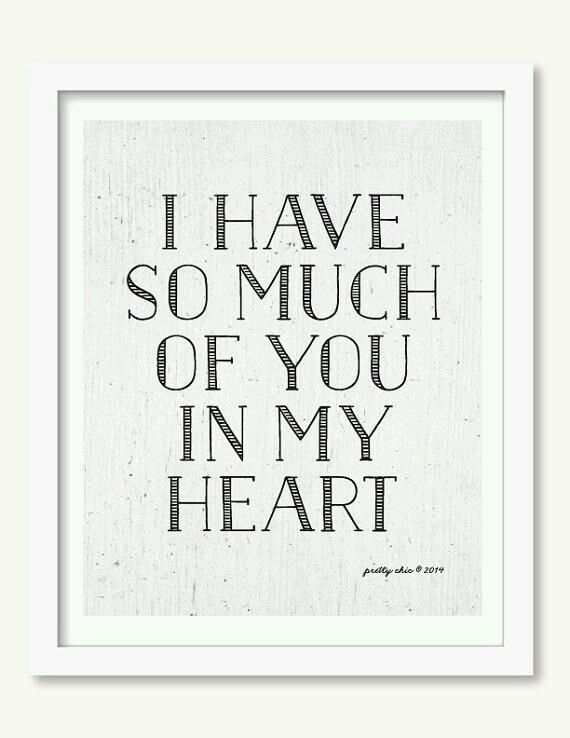 Always in my Heart♥SON... I miss YOU... 11/7/85 - 6/23/14