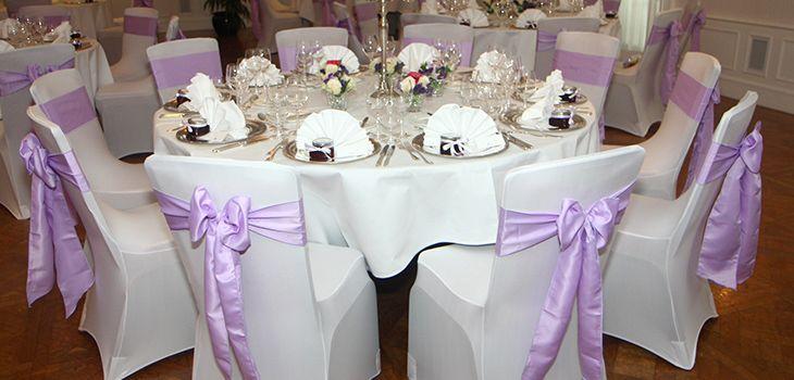 babat-deko.de   Hochzeitsdekoration   Geburtstag- und Messedekoration   Einzel- und Großhandel für Stuhlhussen