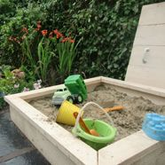 10+ images about Tuin idee on Pinterest Gardens, Bathroom remodeling ...