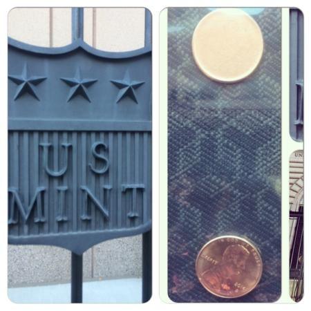 United States Mint Denver, Colorado