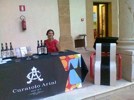 Wineart – a week end with Chisitomà and Marsala VCA