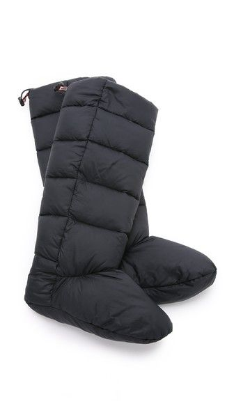 Hunter Boots Down Filled Boot Socks