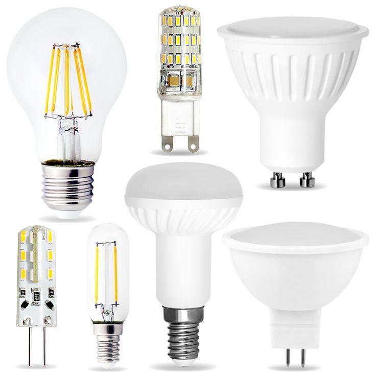 Żarówki LED - Oświetlenie ledowe - sklep internetowy Kwazar-Lampy.pl