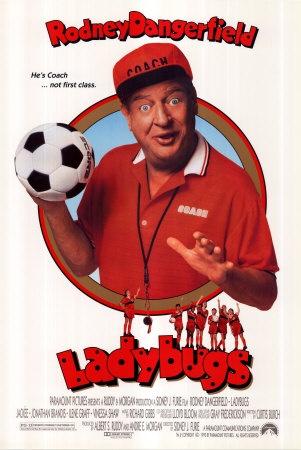 Movie #80 - Ladybugs - 4.5/5 stars - #amazoninstantvideo