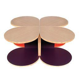mesa petalas