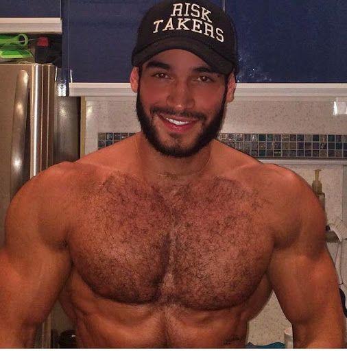 Tits Naked Gay Bear Cubs Gif