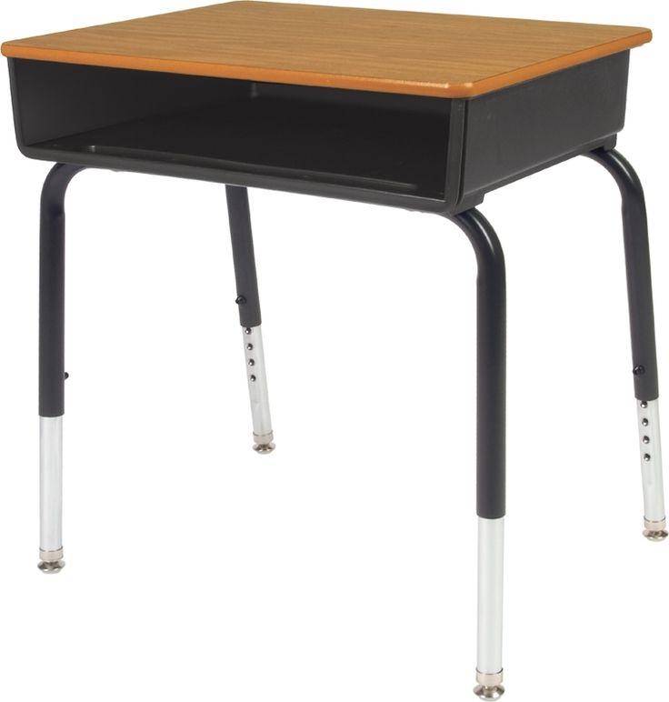 Student Desk - 18x24 - Adjustable Height
