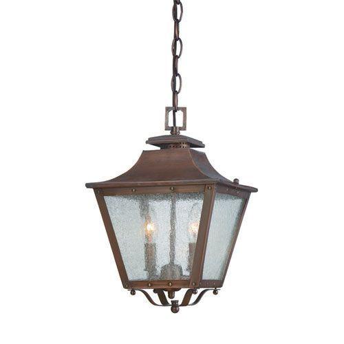 Mossoro Outdoor Hanging Lantern Minka Lavery Outdoor Pendants Outdoor Hanging Lighting Out