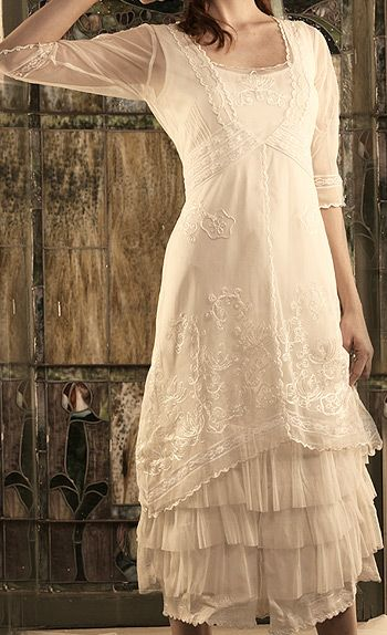 Ooh I would love this dress.
