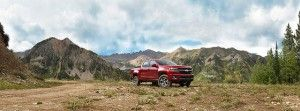 Five Star Chevrolet of Florence in SC is excited to share more specs and information on the new 2015 Chevrolet Colorado!