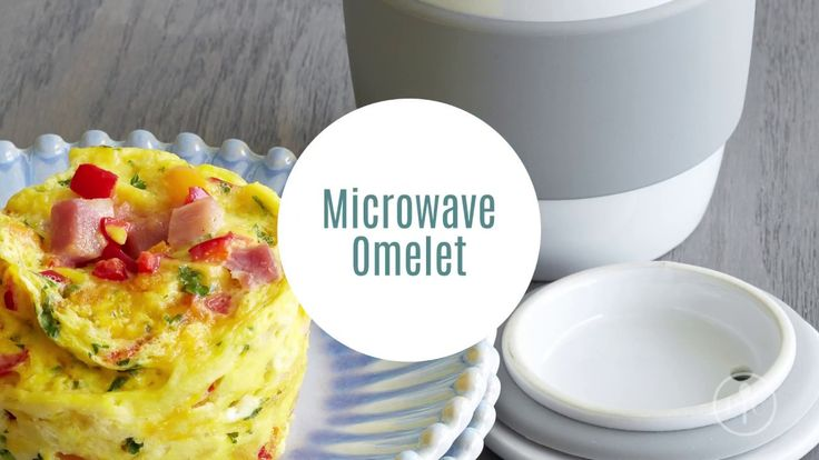 Omelet with the Ceramic Egg Cooker | Pampered Chef check out: pamperedchef.biz/cookwithpaul