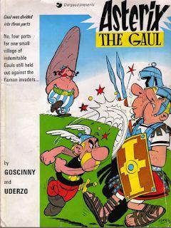 Ast rix et Obelix