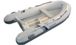 New 2013 - Highfield - Ultralite 290