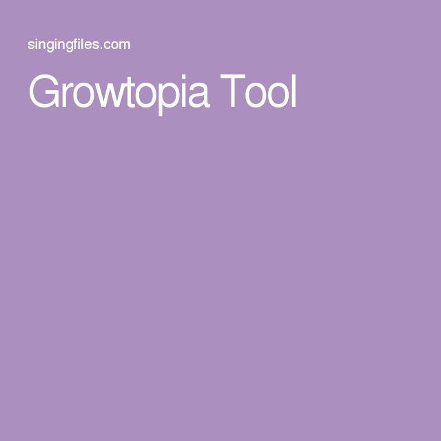 Growtopia Tool