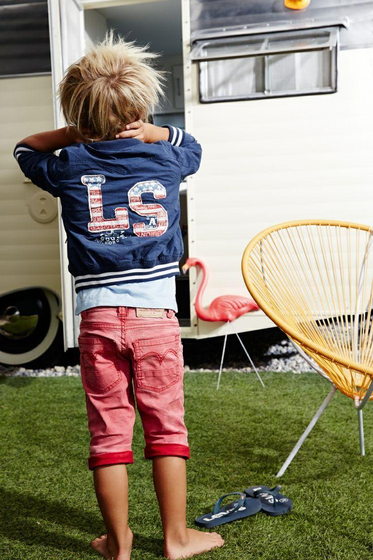 levius kidswear nueva coleccin ss