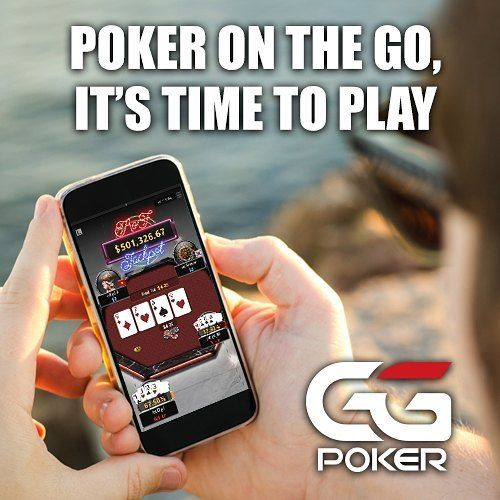 There's nothing better than getting comfortable in front of your PC and getting deep into a tournament but the hustle and bustle of modern life doesn't always allow such luxuries. GGPoker has you covered! Our mobile application available for both IOS and Android is designed and optimized for the modern user. Seamlessly flick through your tournament windows and respond to messages with lightning speed using our unique emojis. It's always Time to Play.  #mobile #mobileapp #ontogo #optimized…