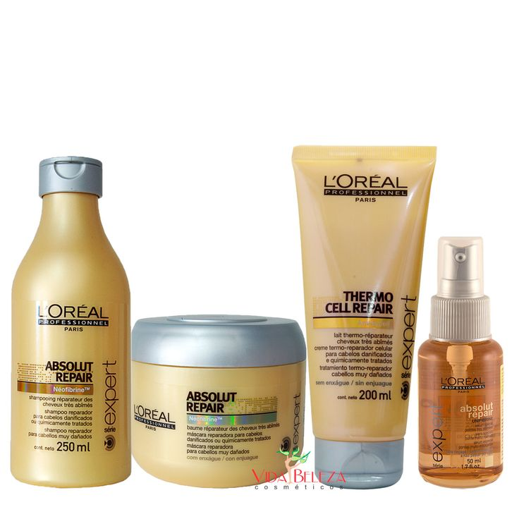 Comprar Loreal Absolut Repair Cauterização Molecular Absolut Repair