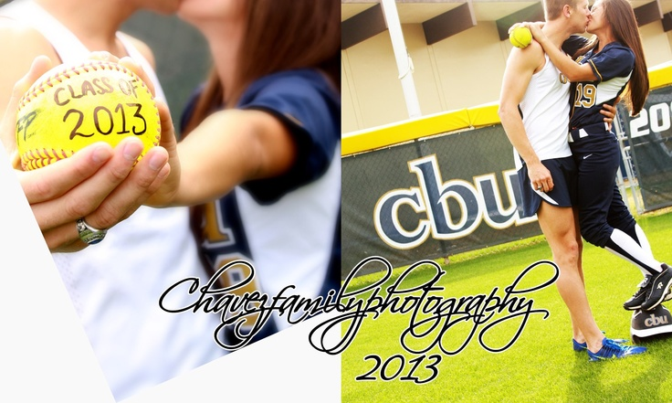 College athlete couple