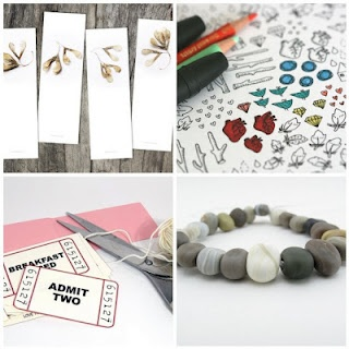 Monday Moodboard - Fun DIY crafts from EuropeanStreetTeam