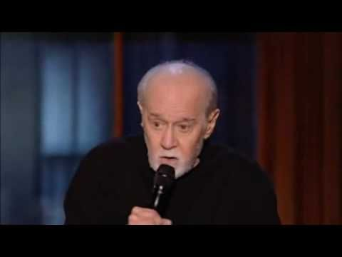 George Carlin - Self Esteem Movement