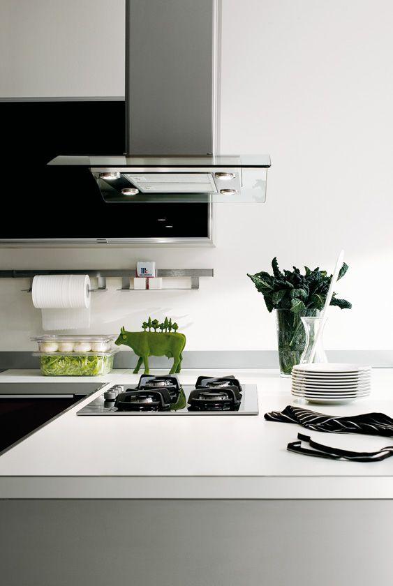#cucine #cucine #kitchen #kitchens #modern #moderna #gicinque http://www.gicinque.com/it_IT/products/1/gallery/2/line/29