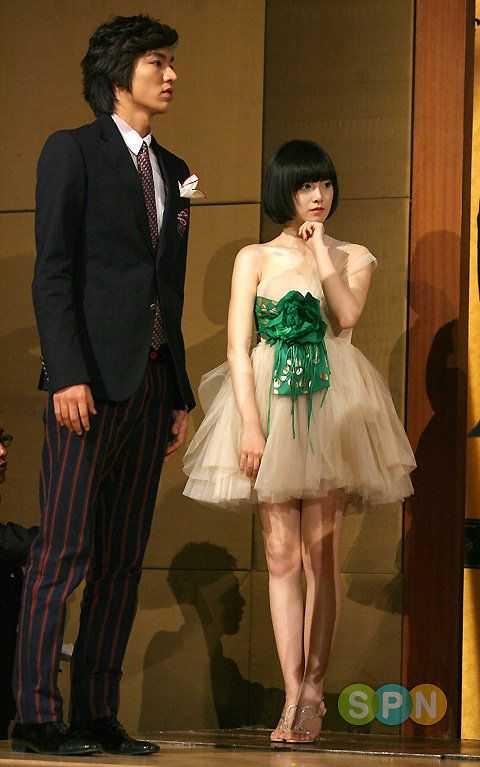 """Gu Jun Pyo & Gum Jan Di <3 """" Inutile de résister.  Parce que je n'ai pas l'intention de te laisser mourir. """""""