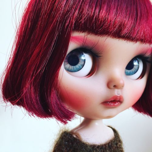 Custom-Blythe-Doll-by-Tiina