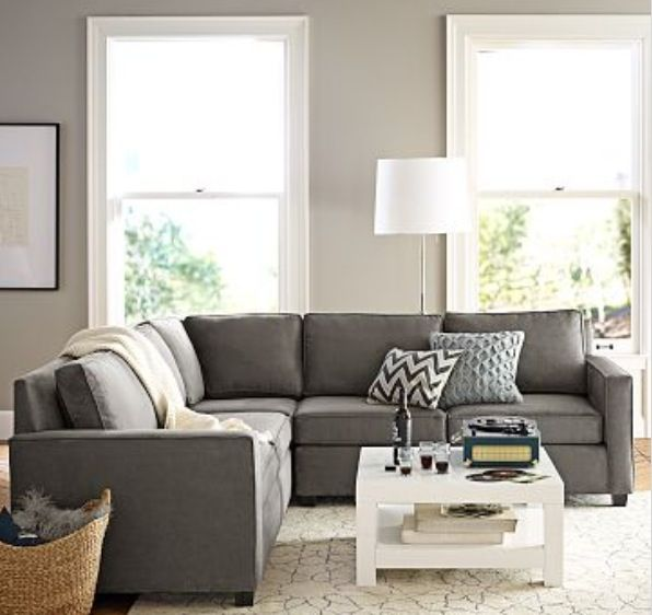My Next Sectional Love It Elise West Elm Home