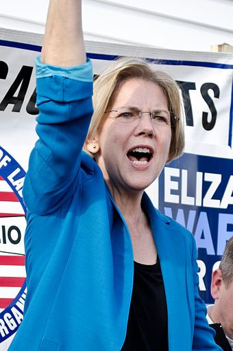 Elizabeth Warren - Wikipedia, the free encyclopedia