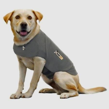 Classic Dog Anxiety Jacket       >>>>> On SALE   http://amzn.to/2cAtNPO
