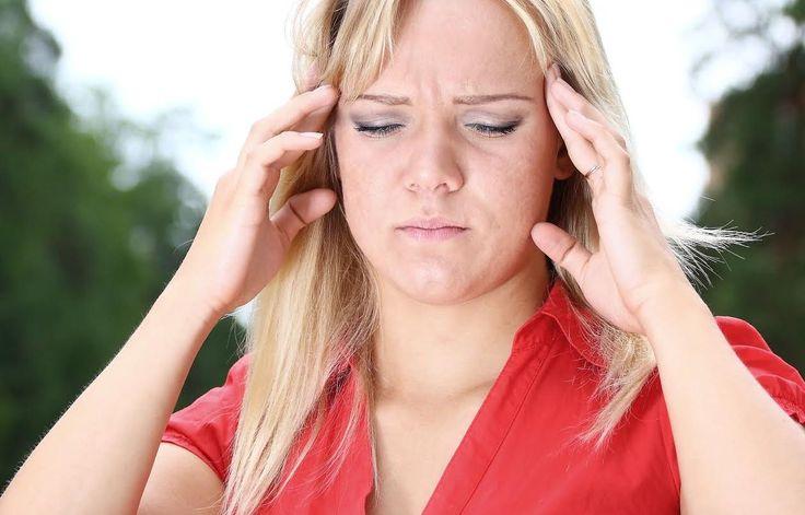 Unge får migræne, fordi de mangler vitaminer