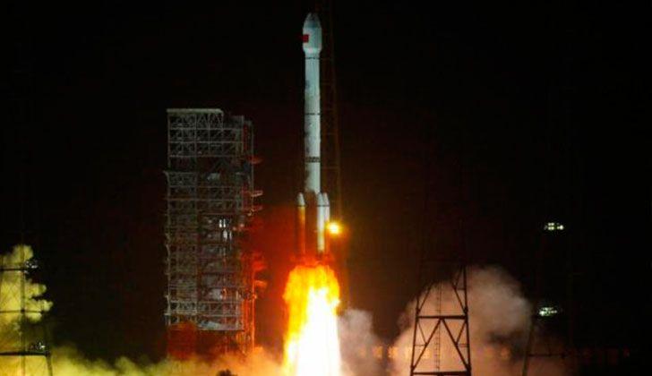 China lanzará el primer satélite de su propio Google Maps - http://webadictos.com/2015/08/06/china-lanzara-el-primer-satelite-de-su-propio-google-maps/?utm_source=PN&utm_medium=Pinterest&utm_campaign=PN%2Bposts