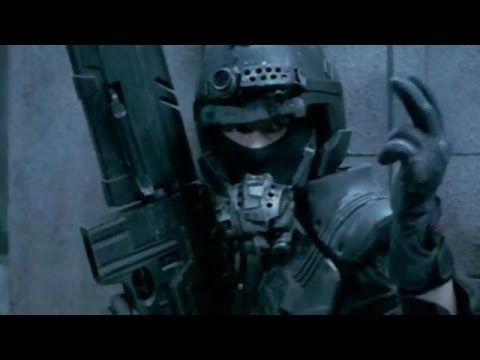 ▶ Bloody City : Action & Science - Fiction movie English Sub Full movie Run time: 1:49:15