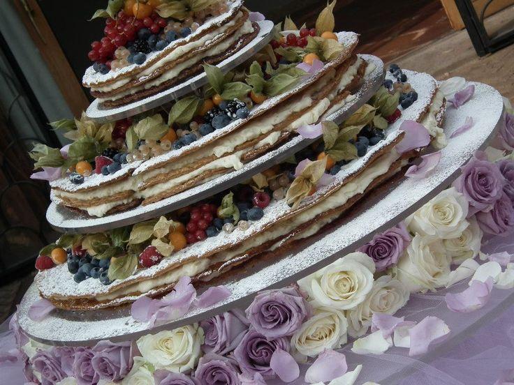 Traditional Italian Wedding Cake Toppers