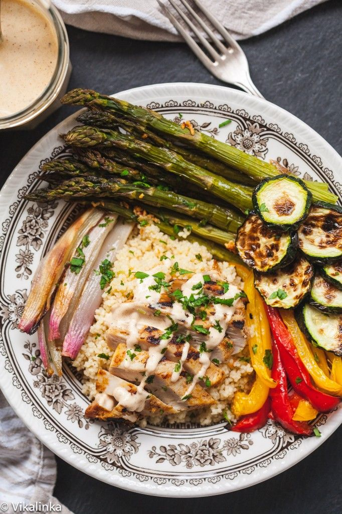 ... Chicken Dinner on Pinterest | Couscous, Chipotle chicken and Sweet
