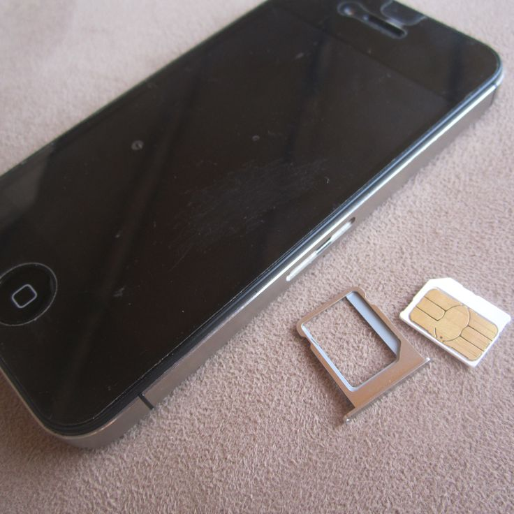 A Complete Guide to Using Your iPhone Abroad: For Dummies