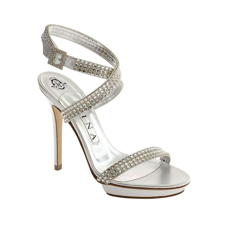 GINA Rox - Shoes I wore for my wedding!   For the Love of Shoes ...