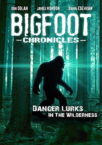 Bigfoot Chronicles - New 2015 Bigfoot Movie (looks really good check out the Trailer)