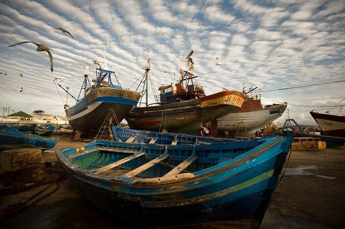Maroco Essaouira