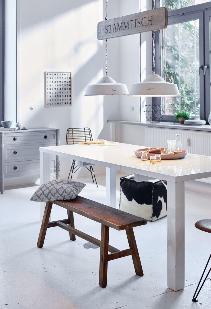 """Ikea Kitchen Island Craft Room ~ 000 Ideen zu """"Esstisch Holz Ausziehbar auf Pinterest  Esstisch"""