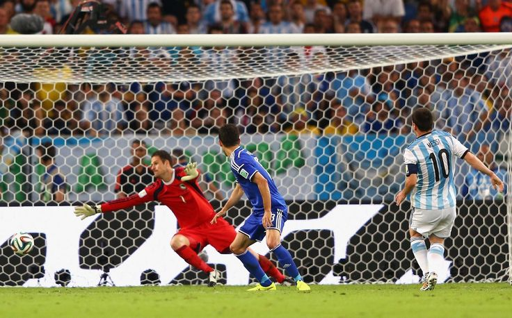 Los candidatos de la FIFA al Mejor Gol del Mundial