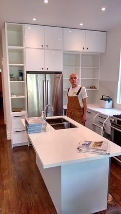 14 best BML/IKEA kitchens images on Pinterest | Ikea kitchen ...