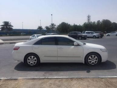 Toyota Camry 2009 - Good Condition | Car Ads - AutoDeal.ae