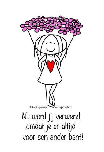jabbertje @roos